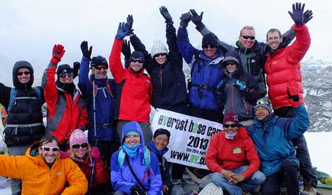 The Most Amazing and Marvelous Mountain Trek | Trekking in Nepal | Scoop.it