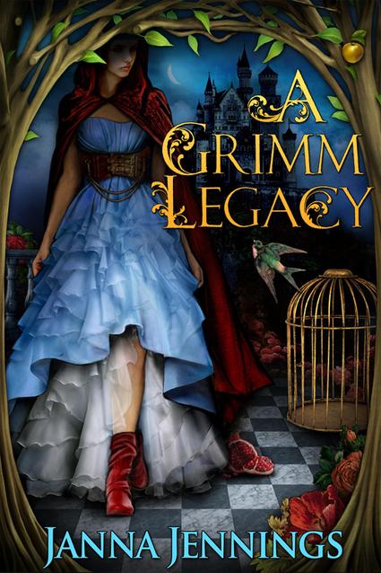 Patchwork Press - A Grimm Legacy | YA Books | Scoop.it