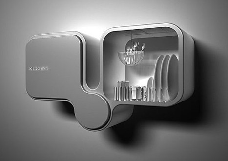 Technologie future de la cuisine   cuisine_outils_2.0   Scoop.it