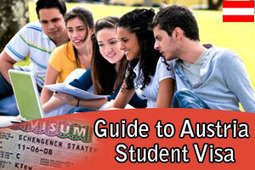 Find ways to obtain Austria Student Visa? | Latest Updates Of Immigration And Visa | Scoop.it