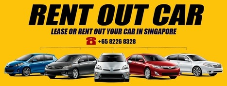 Welcome to Lease Out Car - Lease Out Your Car   Buy & Sell Services for $1 to $1000 - Gigmom   Scoop.it