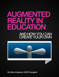 Augmented Reality in Education | Augmented Reality News and Trends | Scoop.it