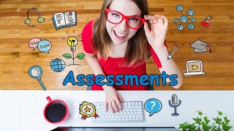 Create Exciting Formative And Summative Assessments Using Raptivity - eLearning Industry | Useful Tools in Language teaching | Scoop.it