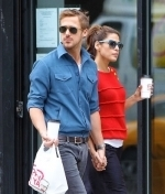 Ryan Gosling Believes In Marriage Before Children; Eva Mendes ... | Babysitting Barter Parenting | Scoop.it