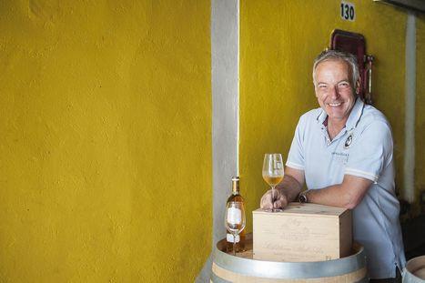 Visites et dégustations chez les vignerons de Bordeaux | Weickmann | Scoop.it
