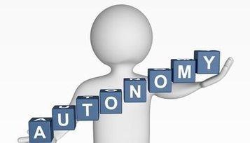 Empowerment?  or Autonomy? | Café Emprendedor | Scoop.it