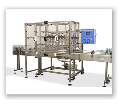 Filling Machine Manufacturer | People | Scoop.it