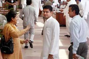 Modi is no Vajpayee: Sachin Pilot - Hindustan Times | Elections 2014 | Scoop.it