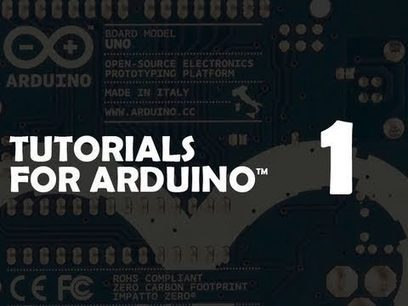 Getting started with Arduinos | Illinois MakerLab | Arduinos | Scoop.it