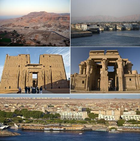 Dahabiya Nile Cruise   Dahabeya Amoura   Egypt Dahabiya Luxor Tours - Oriental Tours Egypt   Egypt Boats : Dahabeya Al-Pasha   Scoop.it