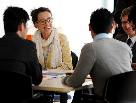 The Other ERM: Enterprises Recruiting Millennials | BMC Remedy Solution Consultants | Scoop.it