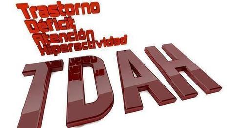 Consejos para convivir con niños TDAH | Sobre Didáctica | Scoop.it