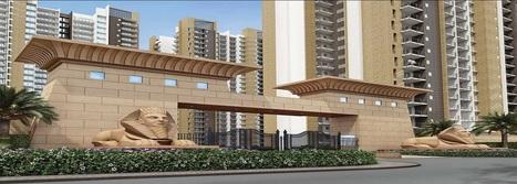 Cleo County Bleu Casa | Cleo County Bleu Casa Sector 121 Noida | Real Estate | Scoop.it
