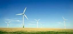 La produzione eolica mondiale supererà il nucleare | Il mondo che vorrei | Scoop.it