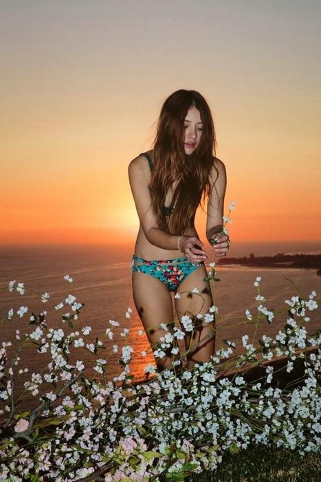 Teresa Oman | Fashion Models Fetish | Scoop.it