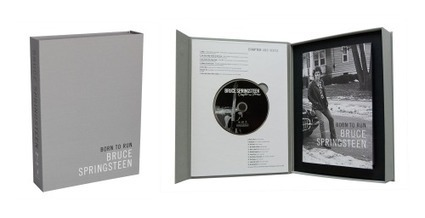 Bruce Springsteen's book : The reviews are in - Blogness on the Edge of Town   Bruce Springsteen   Scoop.it