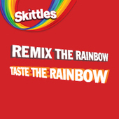 Skittles: Remix the Rainbow. Taste the Rainbow. | audio branding | Scoop.it