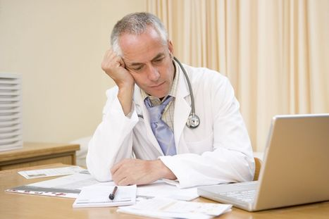 Where the Small Practice is Failing HIPAA Compliance | Medical Marketing | Scoop.it