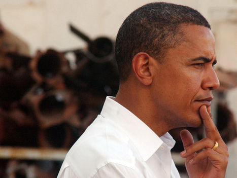 Obama enters impact investing arena with new program | Sustainable Investing | Scoop.it