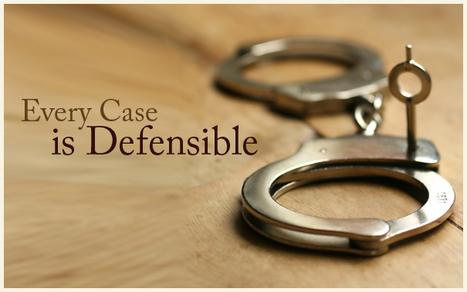Criminal defense law firm orange count | Lawyer & attorneys | Scoop.it