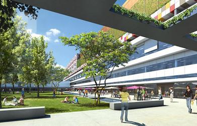 Kedge Business School se dévoile et ancre ses projets jusqu'en 2017 ! | Groupe et Marques CCI de Bordeaux | Scoop.it