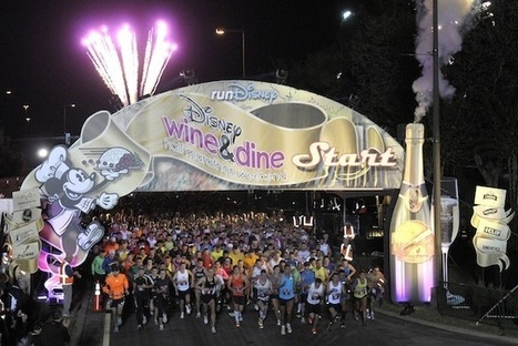 Running races for wine lovers from 5K to marathon - Washington Times | WINE and Technology | Scoop.it
