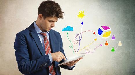 Le profil du Community Manager idéal | Community Management L'information | Scoop.it