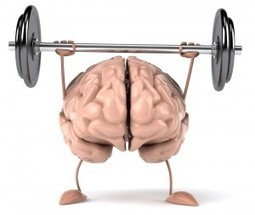 Why And How You Should Practice Mental Fitness | Innovatus | Scoop.it