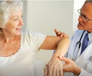 Ostéoporose : la vitamine E pourrait prévenir les fractures | 321654 | Scoop.it