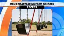 Blackboards, recess: Iconic items disappearing from schools | Kickin' Kickers | Scoop.it