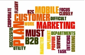 5 Ways to Engage Your B2B Customers with Mobile Marketing | Infinity Online Consulting | Small Business Lending Ecosystem 2016 | Scoop.it