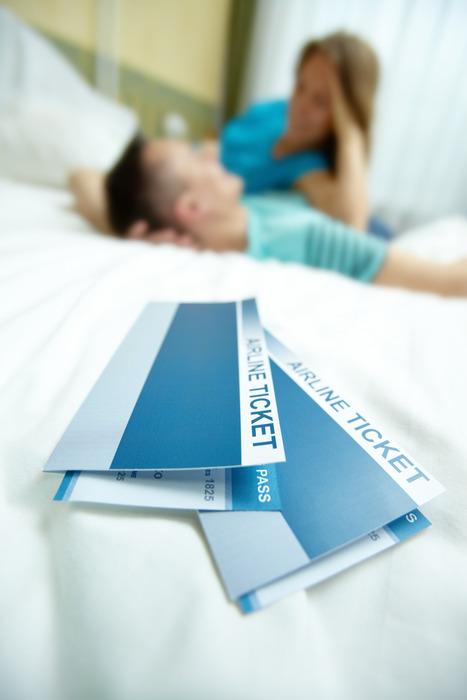 10 conseils pour acheter son billet d'avion le moins cher possible !   Voyager malin !   Scoop.it