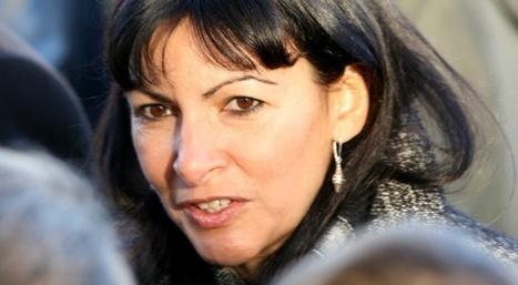 Une femme dirige Paris, mais cinq maires de grandes villes sur six ... - Slate.fr | Les femmes en revue | Scoop.it