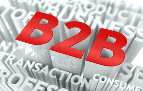 B2B And Approaches For Doing Business Online | Online Shopping | Scoop.it