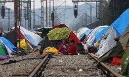 Millions of children fleeing war 'systematically denied' basic rights | Children In Law | Scoop.it