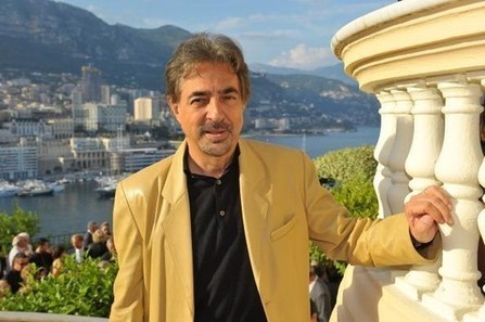 'Criminal Minds'  Joe Mantegna and Erica Messer talk season 9 | This, That and The Other | Scoop.it