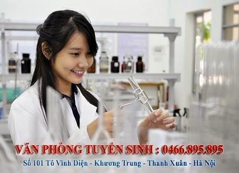 Trường Cao Đẳng Y Tế Phú Thọ Xét Tuyển Nguyện Vọng 2 năm 2014 | thongtintuyensinh | Scoop.it