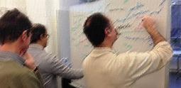Des administrateurs et des salariés en intelligence collective : créativité assurée pour l'entreprise ! | Le blog de JC2 | Le Zinc de Co | Scoop.it