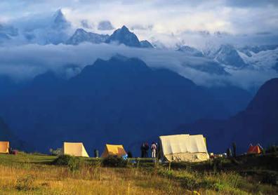 Lonely Planet - Des treks à couper le souffle | Balades, randonnées, activités de pleine nature | Scoop.it