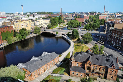 A Finnish city break in Tampere | Finland | Scoop.it