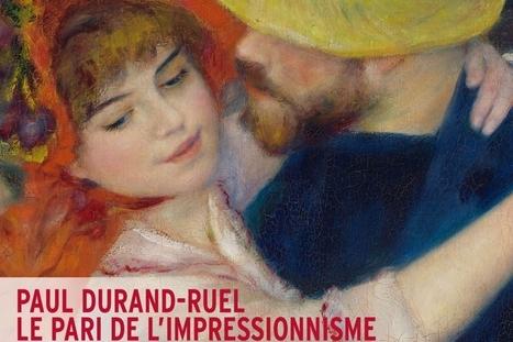 Musée du Luxembourg - Couleurs impressionnistes | Carrefour | Scoop.it