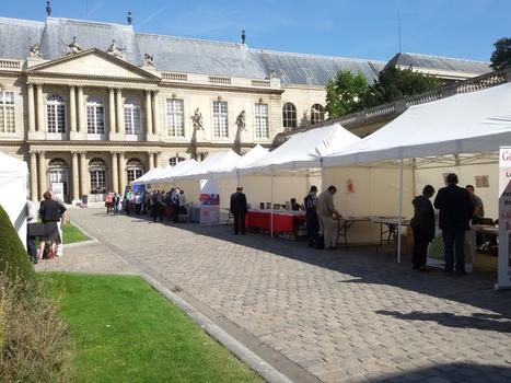 8.500 visiteurs à Géné@2014 | Nos Racines | Scoop.it