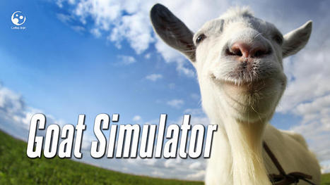 """The Goat May Be the Next """"It"""" Animal   Popular Culture   Scoop.it"""