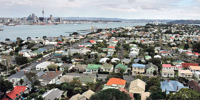 Five steps to restoring an affordable housing market - National - NZ Herald News | architecture | Scoop.it