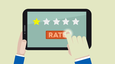 10 Ideas: How To Fix A Damning Business Review | Affordable Website Design Services For Small Business | Scoop.it