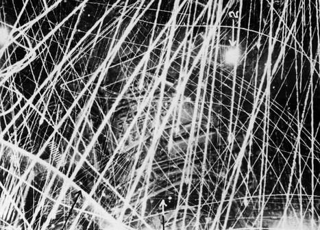 Le ciel de Brest le 31 janvier 1941 | La boite verte | GenealoNet | Scoop.it