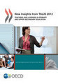 """New Insights from TALIS 2013"" @oecd 