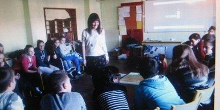 Nay : une approche de l'allemand au collège   St Jo   Scoop.it