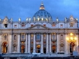 Tips For Visiting The Vatican - Forbes | Girlfriends' Hub | Scoop.it