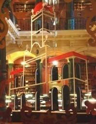 Semana de Mayo - Biblioteca Nacional de Maestros | Novedades | Bibliotecas Escolares Argentinas | Scoop.it